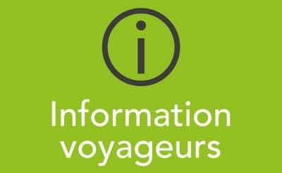 informations-voyageurs-réseau de transport, lignes