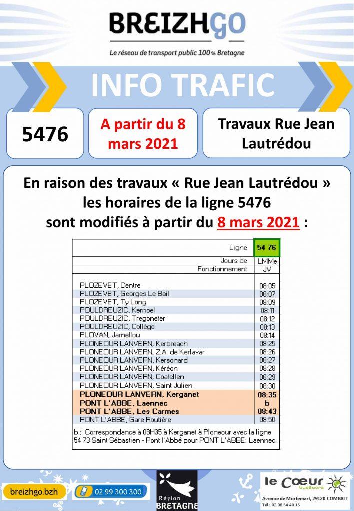 Ligne-5476 breizhgo Le coeur bus et cars